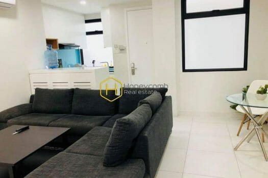 7 result 12 Serviced apartment with nice for rent