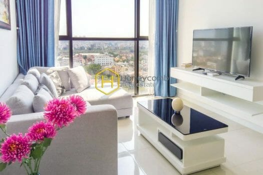 AS92 www.honeycomb 9 result The 2 bedrooms-apartment is really elegant in The Ascent Thao Dien