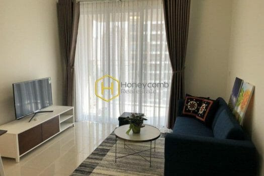 EH186 6 result Brand new 1 bedroom apartment in The Estella Heights