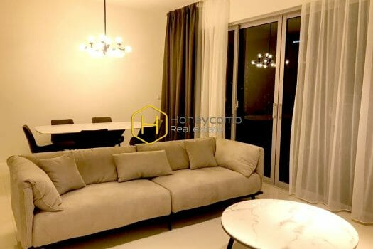 EH244 1 result Cozy and cheerful 3 bedrooms apartment in The Estella Heights