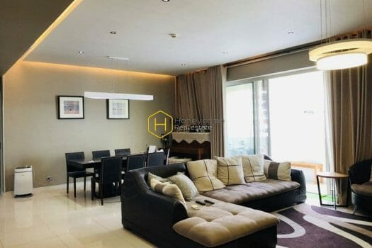 ES832 5 result The Estella 3 beds apartment with brand new for rent