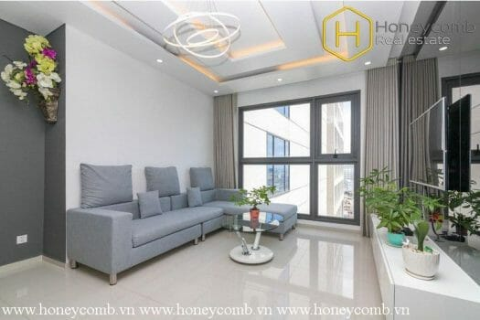 PP21 www.honeycomb.vn 7 result The extremely perfect 2 bedroom-apartment from Pearl Plaza