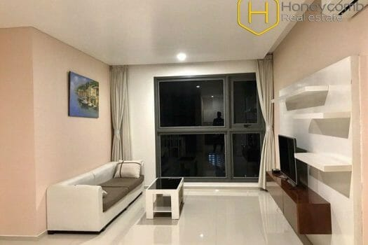 PP22 www.honeycomb.vn 1 result What a cozy and perfect 2 bedroom-apartment in Pearl Plaza !