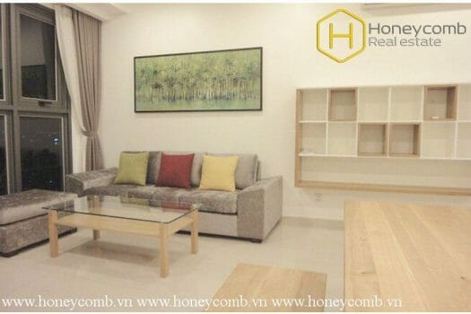 PP25 www.honeycomb.vn 13 result The peaceful and bright 2 bedroom-apartment from Pearl Plaza