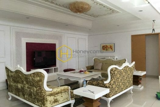 VT160 5 result Penthouse 5 bedroom apartment with luxury design in The Vista