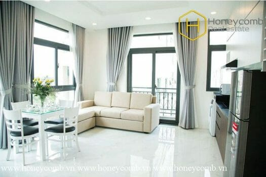 2S31 www.honeycomb.vn 1 result These dynamic and bustling serviced apartments are ready to welcome new owners home at District 2