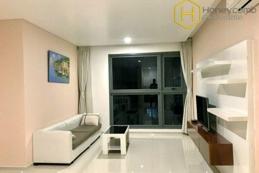 PP26 www.honeycomb.vn 6 result The 2 bed-apartment with strong attractiveness in design at Pearl Plaza