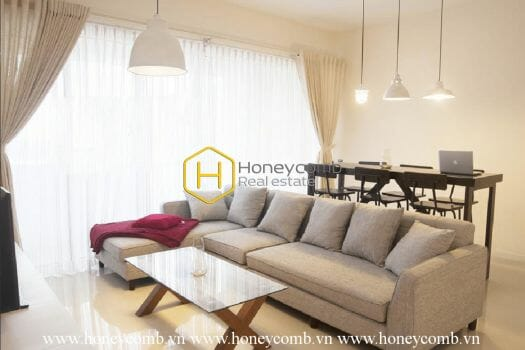 ES735 www.honeycomb.vn 5 result 1 Great! The sun-filled 2 bed-apartment with brilliant design in The Estella
