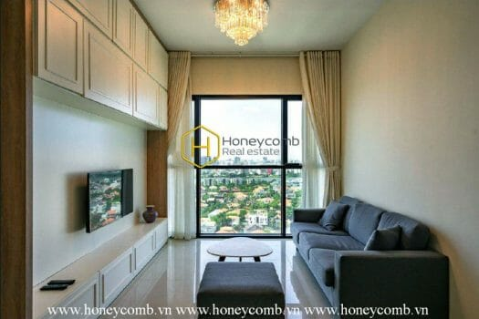AS109 www.honeycomb.vn 1 result Stay, Feel & Love - Awesome apartment in The Ascent with fantastic Landmark 81 view