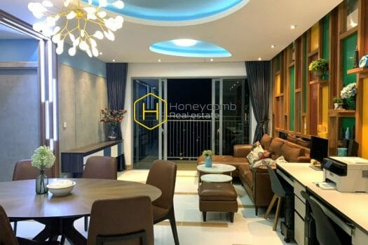 2 result Highly elegant apartment in Palm Height – Let live the life you deserve!