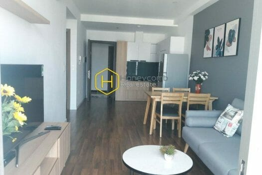 WT43 www.honeycomb.vn 2 result High-floor apartment in Wilton Tower that has good position to overlook the city