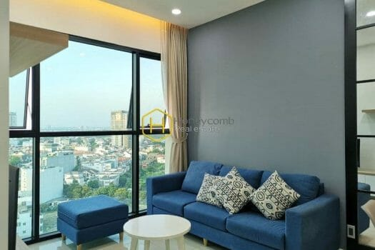 AS113 www.honeycomb.vn 7 result Unique and eye-catching - 2 bedrooms apartment for rent in The Ascent