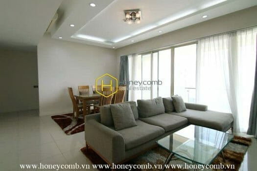 ES907 www.honeycomb.vn 2 result Delightful and modern design apartment in The Estella