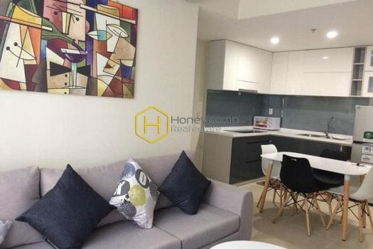 MTD2198 www.honeycomb.vn 3 result Artistic layout apartment for rent in Masteri Thao Dien