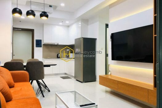 MAP240 www.honeycomb 9 result What you've been looking for – The youthful and stylish apartment in Masteri An Phu for lease