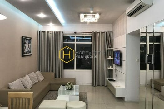 SP77 www.honeycomb 6 result Great amenities! Great location! Modern apartment in Saigon Pearl for rent