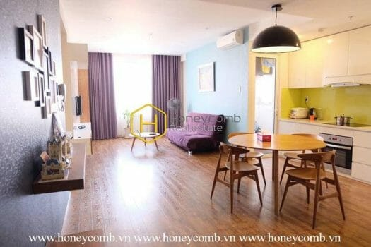 TG255 www.honeycomb.vn 1 result Brand new and decent apartment in Tropic Garden for rent