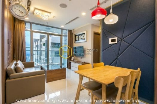 VH754 www.honeycomb 8 result Innovative design apartment with contemporary style for rent in Vinhomes Central Park