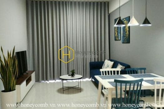 MAP257 www.honeycomb 5 result Feel the urban vibe with this trendy and modern Masteri An Phu apartment