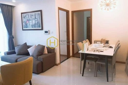 VH838 www.honeycomb 8 result Such an elegant apartment that perfectly designed for simplified lovers! Now for rent in Vinhomes Central Park