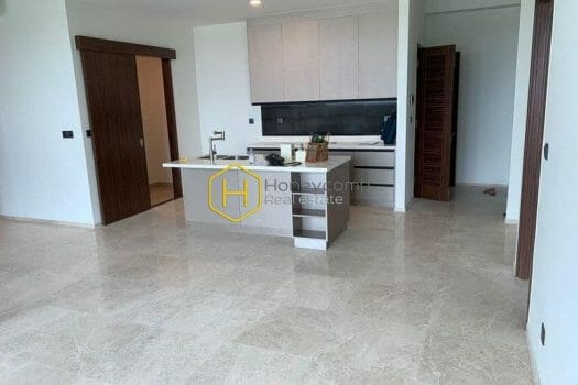 24 result A new space waits you discover - The luxurious and spacious apartment in D' Edge for lease