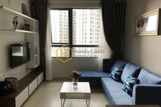 MTD841 www.honeycomb 12 result Two beds apartment park view and high floor in Masteri for rent