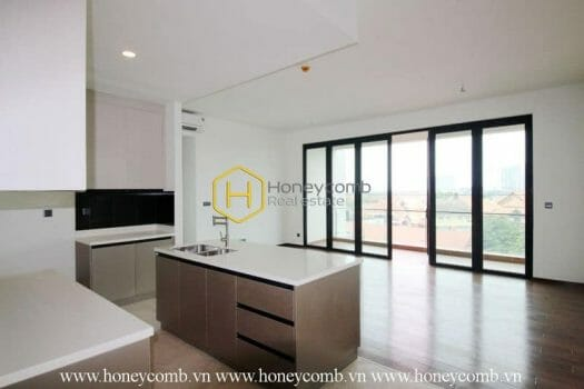 DE06 www.honeycomb 12 result Customize your style in this unfurnished apartment with great city view in D ' Edge
