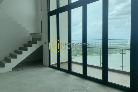 DE09 www.honeycomb 3 result Unfurnished Duplex Apartment in D'edge with stunning city view