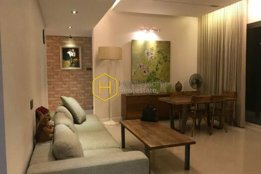 ES834 www.honeycomb 7 result The Estella 2-bedrooms apartment with park view for rent