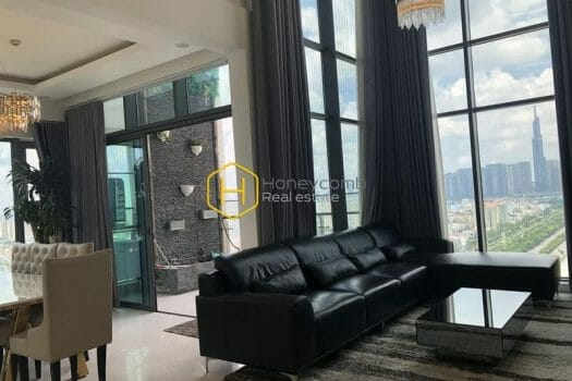 GW197 www.honeycomb 19 result Enjoy the classy life with this magnificent duplex apartment in Gateway