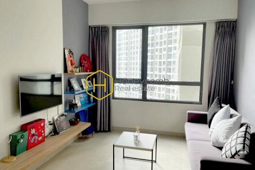 MTD2313 3 result Spacious and cozy design apartment for lease in Masteri Thao Dien