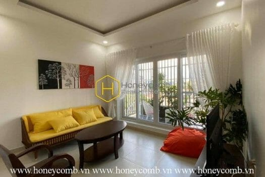 2V156 www.honeycomb 5 result Fully-furnished & Homey house in District 2 for lease