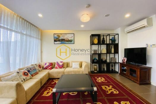 2V211 www.honeycomb 2 result Perfect villa for your family with full amenities and prime location in District 2