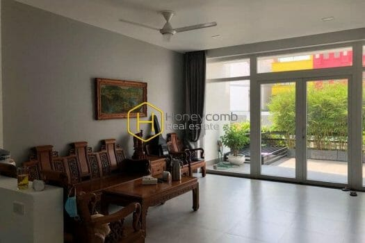 2V214 www 5 result The perfect combination of traditional and modern style - The special Villa is ready to rent in District 2