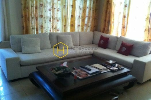 2V218 3 result Standard quality Villa with cozy living space in District 2 for lease