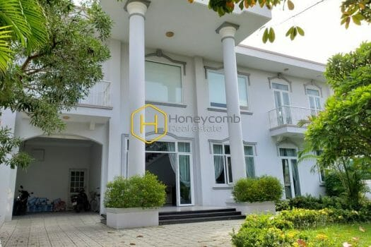 2V220 19 result Comfy - Convenient - Western Style Villa for rent in District 2