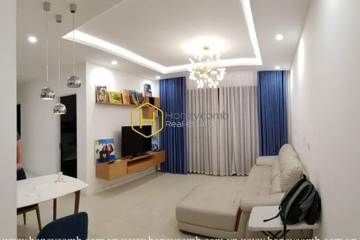 EH171 11 result scaled Simple 2 bedroom apartment in The Estella Heights