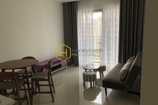 EH217 www.honeycomb 3 result Good price 1 bedroom apartment with high floor in The Estella Heights