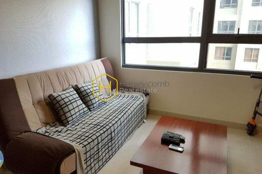 MTD684 www.honeycomb 1 result Feel the rustic breath with this apartment in Masteri Thao Dien - Now for rent