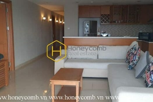 RG78 www.honeycomb 7 result Retro chic style apartment with 2 bedrooms in River Garden for lease