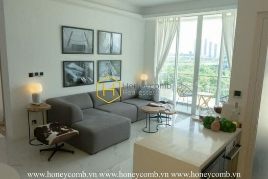 SRN13 honeycomb 1 result No better than waking up in this youthful furnished apartment in Sala Sarina