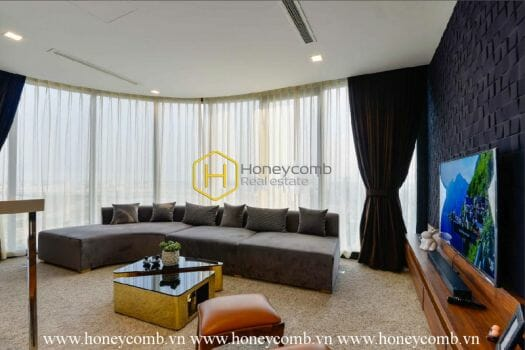 VGR442 www.honeycomb 15 result Experience a fantastic life that you dream in this Vinhomes Golden River penthouse