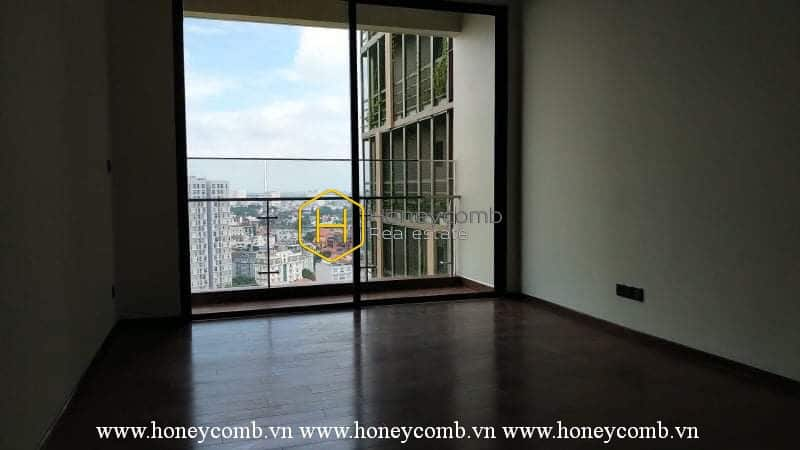 DE21 5 result Share your uniqueness in this unfurnished apartment at D ' Edge