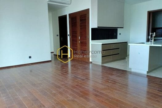 DE22 6 result Break your restrict with this unfurnished apartment in D 'Edge