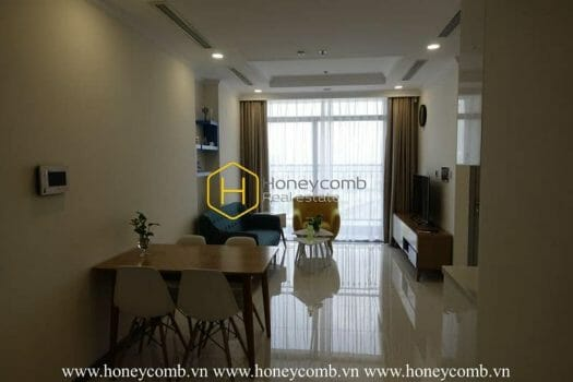 VH1223 6 result Cool apartment, hot location! Fantastic apartment in Vinhomes Central Park