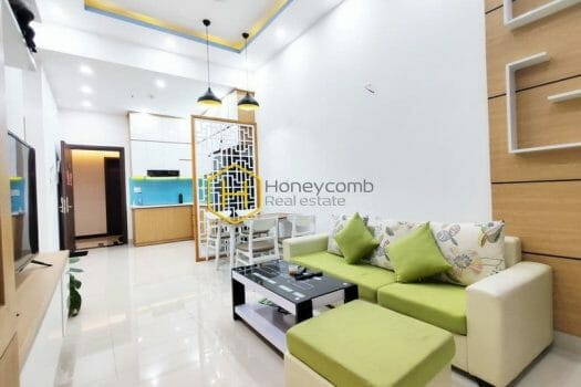 WT29 6 result Colorful apartment with smart amenities in Wilton is now for rent!