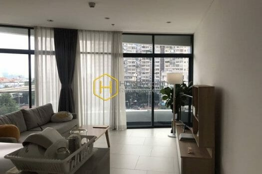 CITY391 2 result Can't resist the elegant design in this apartment for rent in City Garden