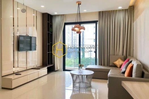 EH391 5 result Alluring apartment in Estella Heights will satisfy every tenants