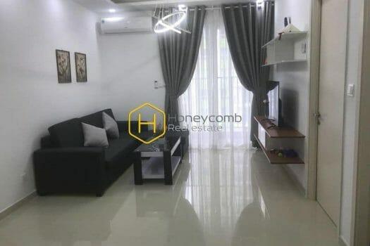 VD131 1 result Simple design in Vista Verde apartment for rent creates the coziness