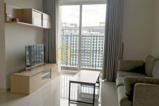 VD134 2 result An afforderable apartment in Vista Verde is now for rent
